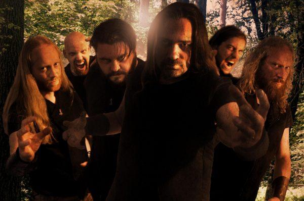 Heidevolk Band Foto